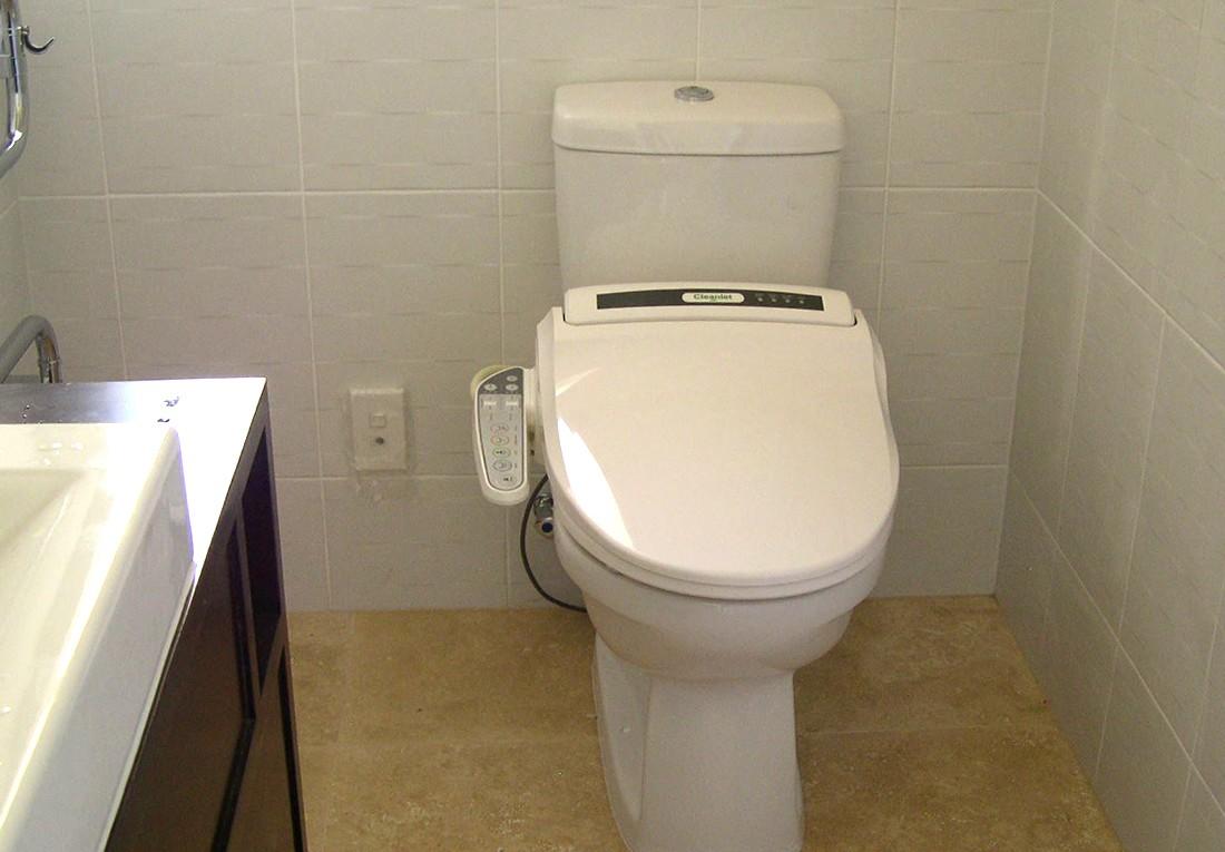 Bidets & Toilets