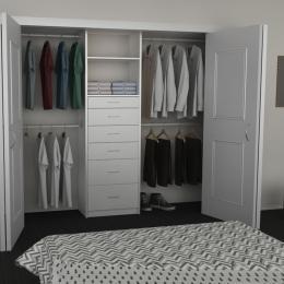 boston wardrobes 4 & Boston Wardrobes