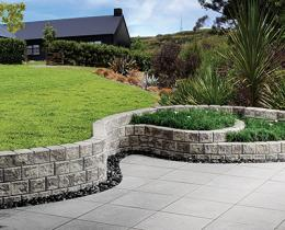 firth enhance outdoor retaining