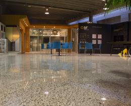 megafloor polished concrete home ideas auckland 5